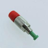FC/APC Male to FC/UPC Female Attenuator 9/125 Singlemode 1-20dB