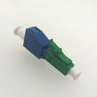 LC/APC Male to LC/UPC Female Attenuator 9/125 Singlemode 1-20dB