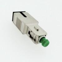 SC/APC Male to SC/UPC Female Attenuator 9/125 Singlemode 1-20dB