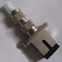 FC/PC Male to SC/PC Female Simplex Adapter Multimode