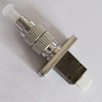 FC Male to MU Female Simplex Adapter Singlemode