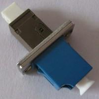 LC-MU Simplex Adapter Singlemode & Multimode