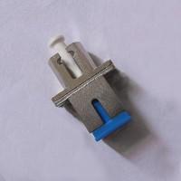 LC-SC Simplex Adapter Singlemode & Multimode