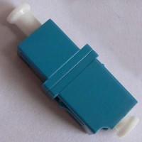 LC Simplex Adapter Singlemode & Multimode
