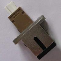 MU-SC Simplex Adapter Singlemode & Multimode