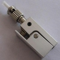 ST Bare Fiber Adapter