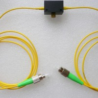 FC/APC Attenuator Inline Adjustable 9/125 Singlemode