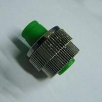 FC/APC Female to FC/APC Female Attenuator Adapter Adjustable SM