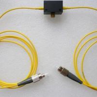 FC/UPC Attenuator Inline Adjustable 9/125 Singlemode
