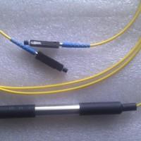 MU/UPC Attenuator Inline Fixed 9/125 Singlemode 1-30dB