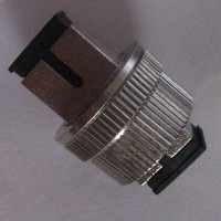 SC/UPC Female to SC/UPC Female Attenuator Adapter Adjustable SM