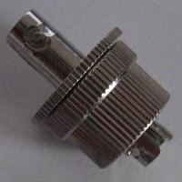 ST/UPC Female to ST/UPC Female Attenuator Adapter Adjustable SM