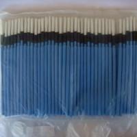1.25mm Fiber Optic Cleaning Swab 200pcs LC/MU