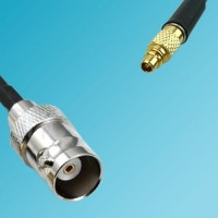 BNC Female to RP MMCX Male RF Cable