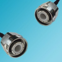 HN Male to HN Male RF Cable