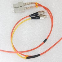 FC/PC SC/PC Mode Conditioning Patch Cable 50/125 OM2 Multimode