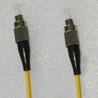 FC FC Bend Insensitive Patch Cable 9/125 G657A1 Singlemode Simplex