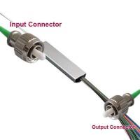 1x16 FC/APC to FC/APC PLC Splitter Mini Module
