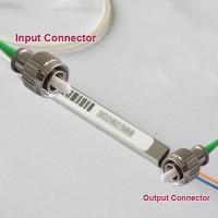 1x2 FC/APC to FC/APC PLC Splitter Mini Module