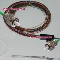 1x32 FC/APC to FC/APC PLC Splitter Fanout