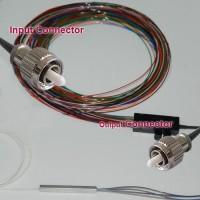 1x32 FC/UPC to FC/UPC PLC Splitter Fanout