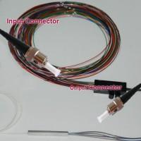 1x32 ST/UPC to ST/UPC PLC Splitter Fanout