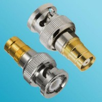 1.6/5.6 DIN Female to BNC Male RF Adapter