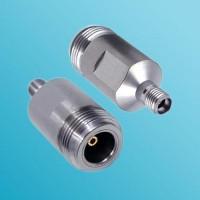 18G 3.5mm Female to N Female RF Adapter