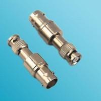 BNC Female to Mini BNC Male RF Adapter