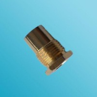 MCX Female to SMP Male RF Adapter