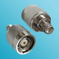 RP SMA Female to RP TNC Male RF Adapter