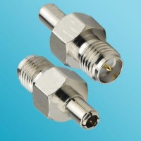 RP SMA Female to TS9 Male RF Adapter
