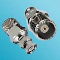 BNC Male to HN Female RF Adapter