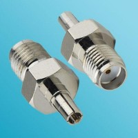 CRC9 Male to SMA Female RF Adapter