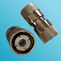HN Male to HN Male RF Adapter