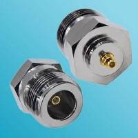 MMCX Male to N Female RF Adapter