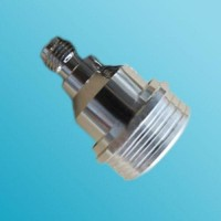 QN Male to SMA Female RF Adapter