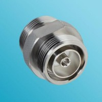 Low PIM 7/16 DIN Female to 7/16 DIN Female Adapter