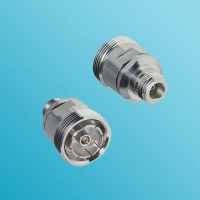 Low PIM 7/16 DIN Female to N Female Adapter