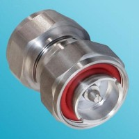 Low PIM 7/16 DIN Male to 7/16 DIN Male Adapter
