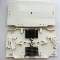 24 Fiber Splice Tray/Cassette Off-white Color